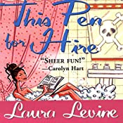 This Pen for Hire: A Jaine Austen Mystery | Laura Levine