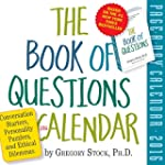 The Book of Questions Page-A-Day Cale...