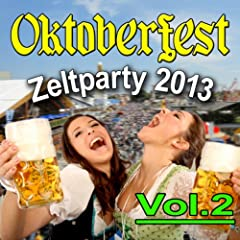Oktoberfest Zeltparty 2013, Vol. 2 Songtitel: Schluss, aus und vorbei Songposition: 35 Anzahl Titel auf Album: 50 veröffentlicht am: 11.09.2013