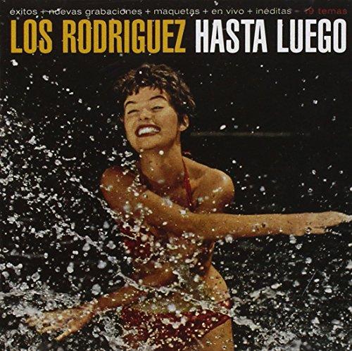 Los Rodriguez - Mi enfermedad Lyrics - Zortam Music
