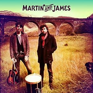 Martin and James
