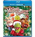 It's a Very Merry Muppet Christmas Movie [Blu-ray]