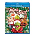 It's a Very Merry Muppet Christmas Mo...