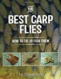 img - for The Best Carp Flies: How to Tie and Fish Them book / textbook / text book