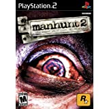 Manhunt 2 - PlayStation 2