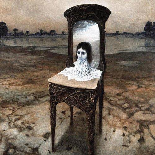 Vanessa Van Basten – Closer To The Small / Dark / Door (2011) [FLAC]