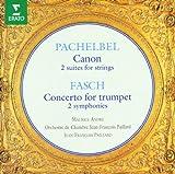 echange, troc Johann Pachelbel, Orchestre de Chambre J-F Paillard, Maurice André - Canon