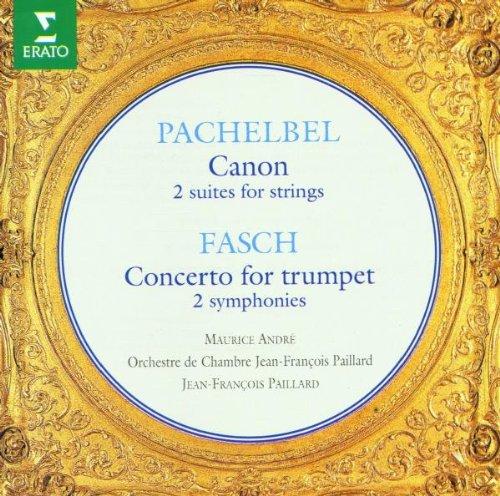 Pachelbel Canon  Fasch  Pachelbel Canon Album