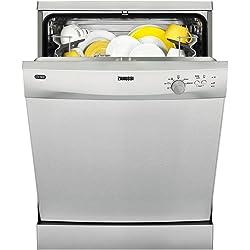 Zanussi ZDF21001XA 13 Place Dishwasher (Stainless Steel)