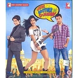 Mere Brother Ki Dulhan [Blu-ray]