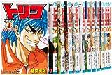 トリコ コミック 1-37巻セット (ジャンプコミックス)