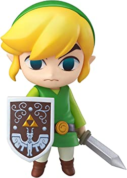 The Legend of Zelda Action Figure