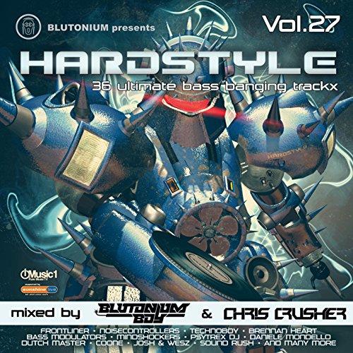 VA-Hardstyle Vol. 27-(ALP-017)-2CD-FLAC-2015-WRE Download