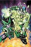 Green Lantern Corps: Revolt of the Alpha Lanterns by Tony Bedard