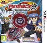 Beyblade : evolution + Toy - �dition...