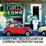 echange, troc Compilation, Big Bang - Italo Funk Experience