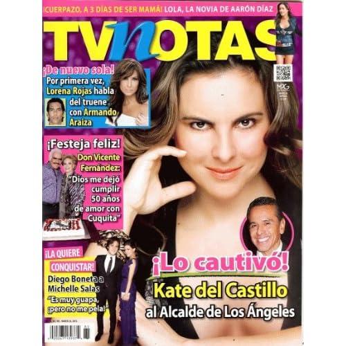 26 - Don Vicente Fernandez: Portada + 8 Paginas: TV: Amazon.com: Books