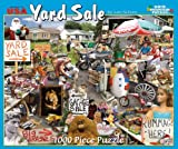 White Mountain Puzzles Yard Sale