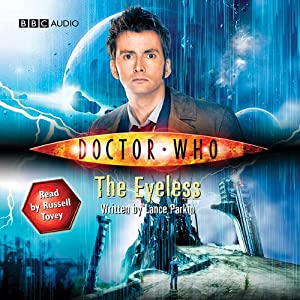 Doctor Who Audiobook