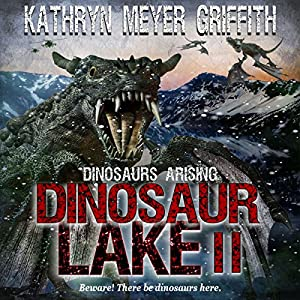 Dinosaur Lake II Audiobook