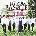 Les Voix Basques-Berriz