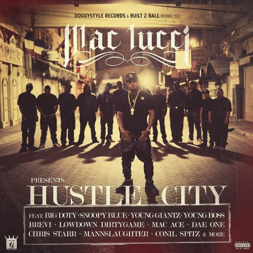 Family Ties (feat. Mac Ace, Big Doty) [Explicit] (Tie Aces compare prices)