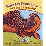 How Do Dinosaurs... Pocket Library ~ Scholastic