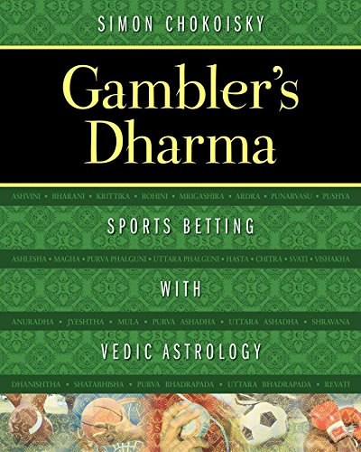 download Gambler's Dharma: Sports Betting with Vedic