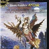 Rimsky-Korsakov: Antar Philharmonia Orchestra