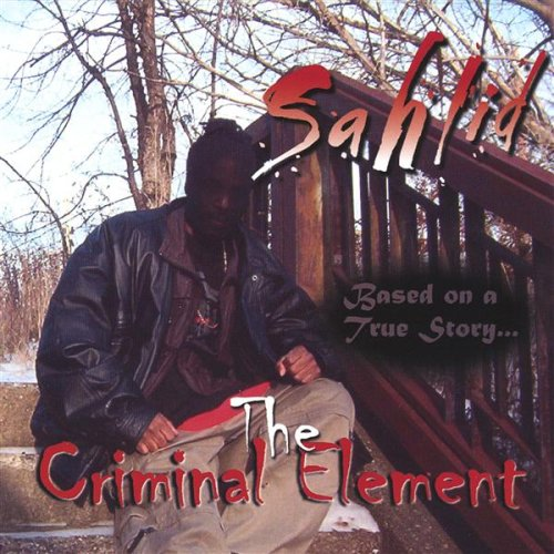 Criminal Element:Based on a Tr