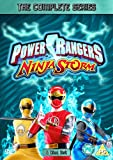 Power Rangers: Ninja Storm (Complete Series) [DVD]