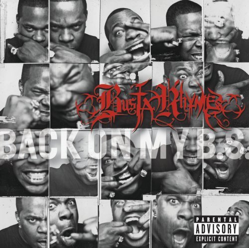 Busta Rhymes - Back on My B.S. [Deluxe Edition][CD/DVD] - Zortam Music