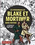 BD Hors Serie Blake et Mortimer