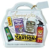 Honeymoon Survival Kit