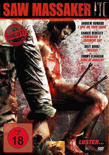 Saw Massaker III (Uncut)