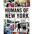 Humans of New York by Brandon Stanton (2014) Hardcover