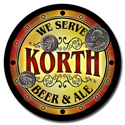 Buy Korth Now!