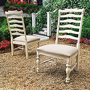 Paula Deen Home Mikes Dining Side Chair - Set of