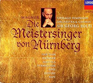 Wagner: Die Meistersinger