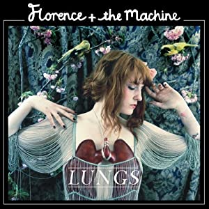 Florence + The Mechanics - 'Lungs'