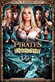 Pirates ! Volume 1 and 2! DVDs Mature Version!!
