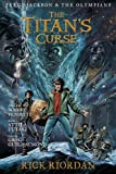 Percy Jackson and the Olympians: Titan's Curse: The Graphic Novel, The (Percy Jackson & the Olympians Book 3)