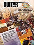 61xna9%2BZzSL. SL160  Guitar World Presents Guitar Gear (Guitar Tech to the Stars Answers Your Gear Questions) 411