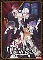 Diabolik Lovers from Section 23