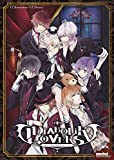 Diabolik Lovers - Complete Collection