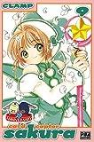 echange, troc Clamp - Card Captor Sakura, Tome 9 et 10 :