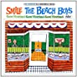 cover of THE BEACH BOYS - The SMiLE Sessions