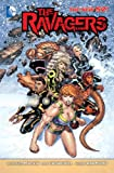 img - for The Ravagers Vol. 1: The Kids From N.O.W.H.E.R.E. (The New 52) book / textbook / text book