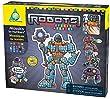 Orb Factory - ORB64037 - Loisirs Cr�atifs - Mosaiques Autocollantes aux Num�ros - Robots