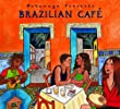 Brazilian Cafe (inkl. Bonus-CD / exklusiv bei Amazon.de)